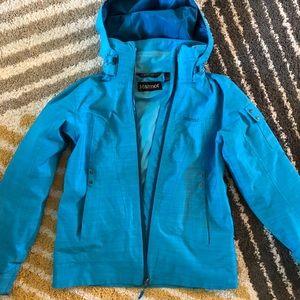 Women's Marmot Ski Coat, XS